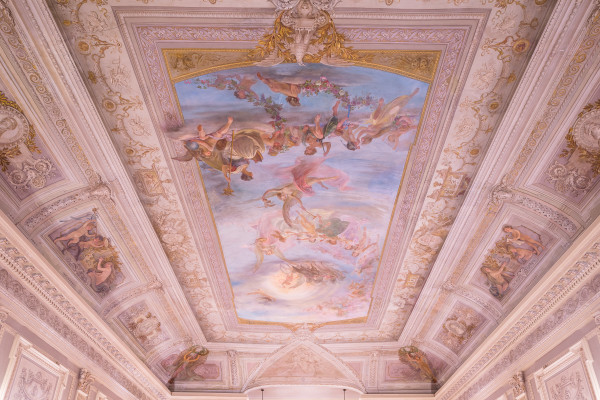 Teatro Filarmonica di Macerata
